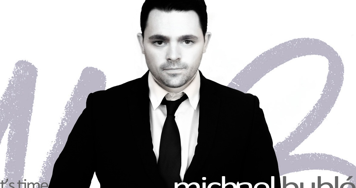 Michael Buble Tribute Act - Mike Appleton