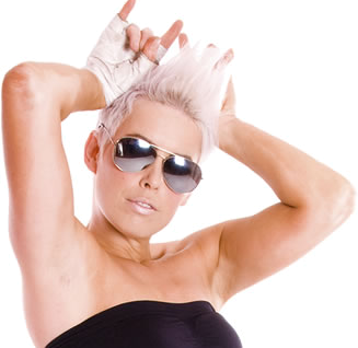 Pink Tribute Act - Vicky Jackson