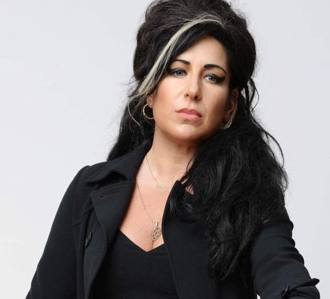 Amy Winehouse Tribute – Laura Butler