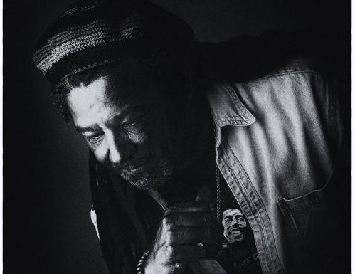 Bob Marley Tribute - Malcolm Pitt
