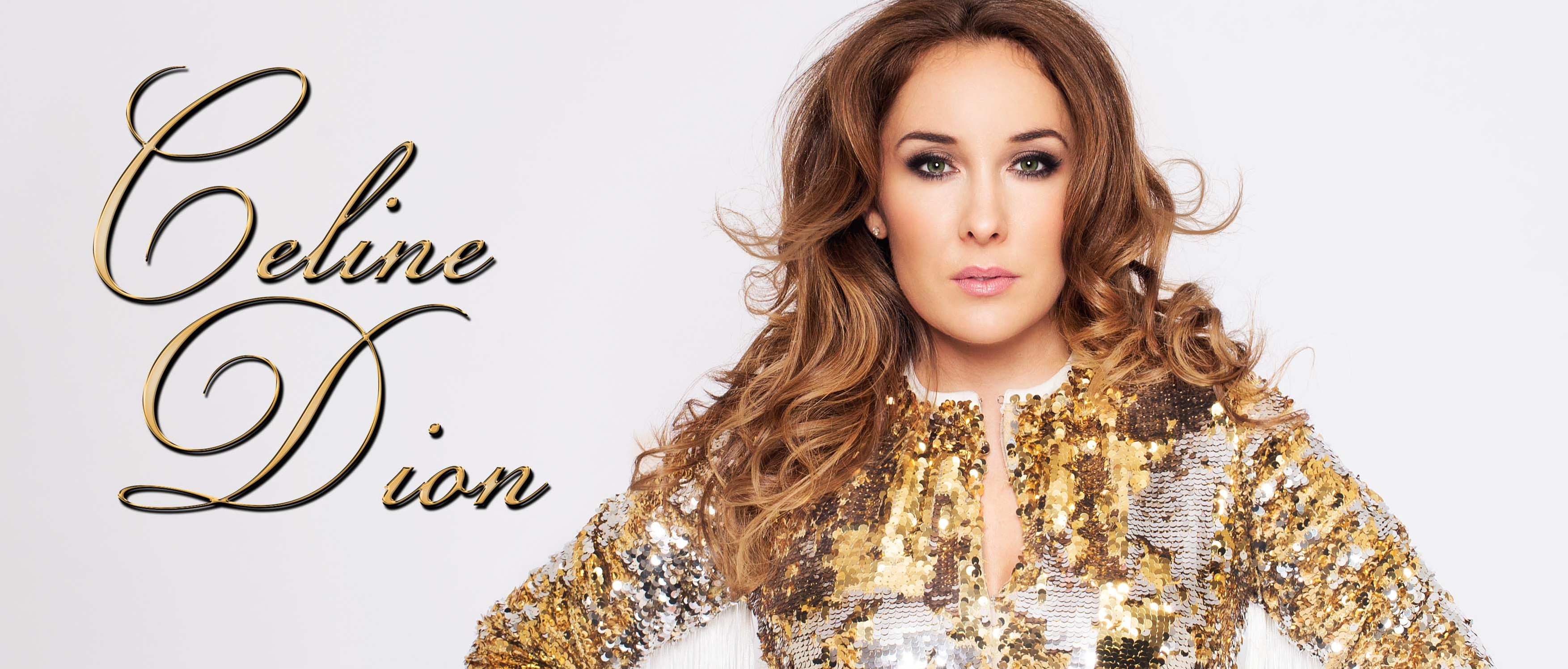 Celine Dion Tribute Act – Anna Slater