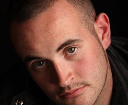 Chris Jay Male Vocalist