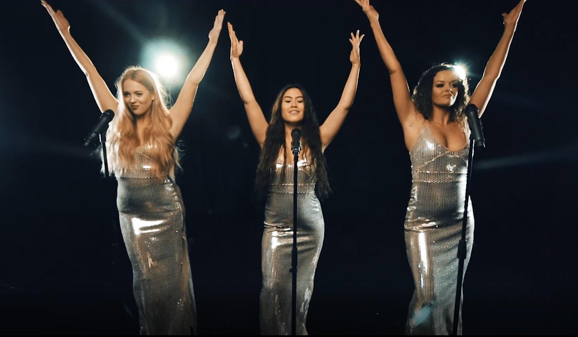 Divas Of Soul Town - Classic Soul & Motown Trio