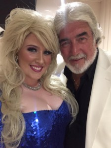 Dolly Parton & Kenny Rogers Tribute Act