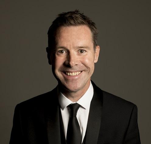 Jamie Sutherland - Comedian - Compere - Host4