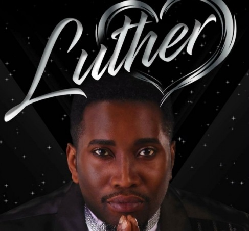 Luther Vandross Tribute Act - For the Love of Luther