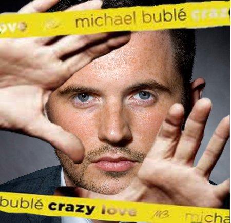 Michael Buble Tribute - Adam Brown