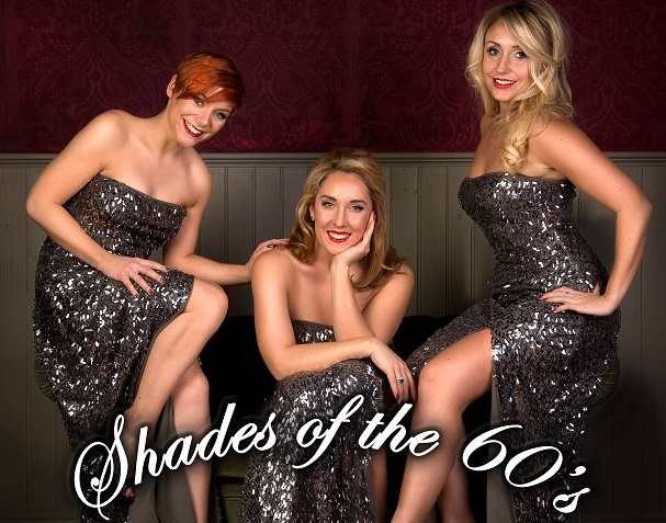 60s Tribute Act - Shades of The 60s