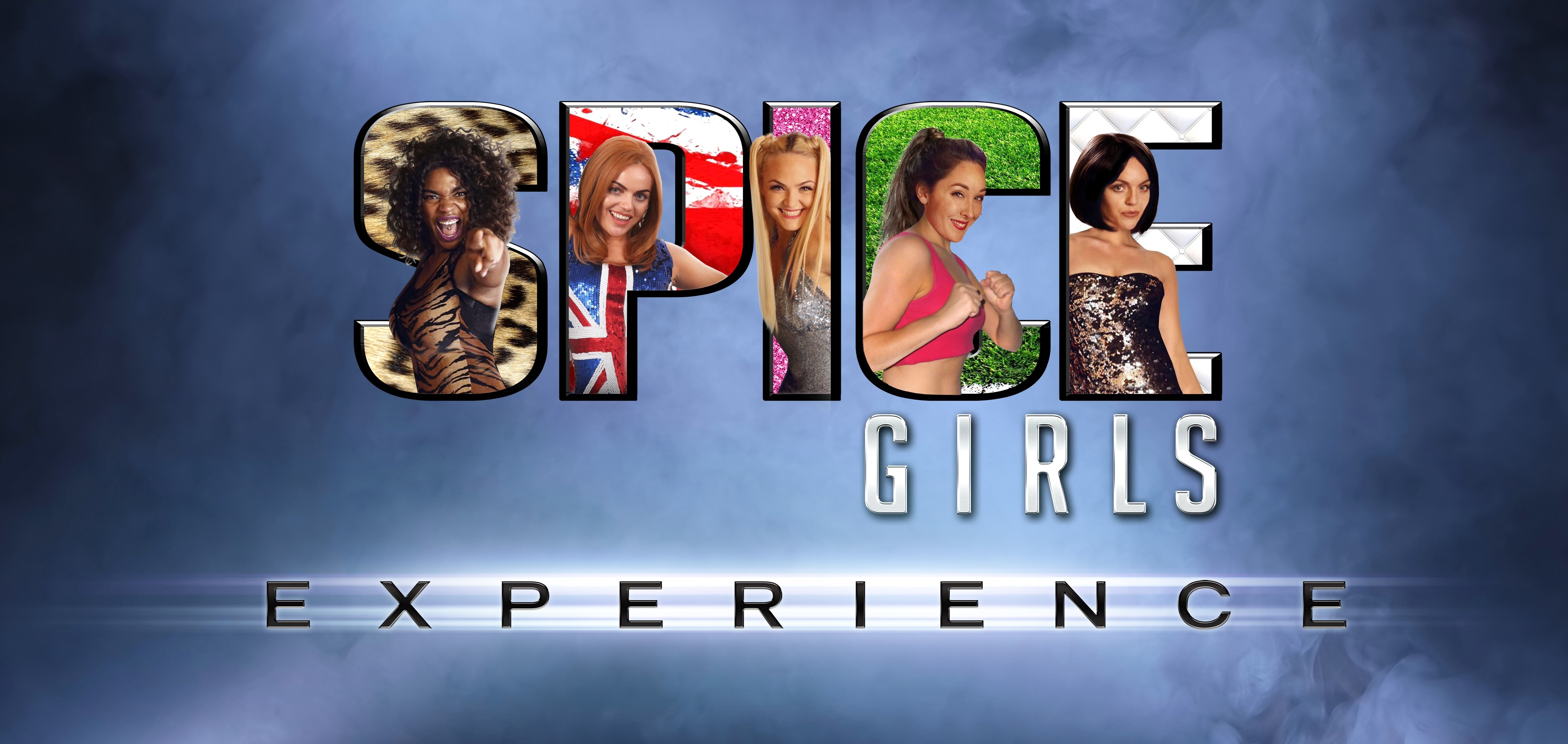 Spice Girls Tribute Band - Spice Girls Experience