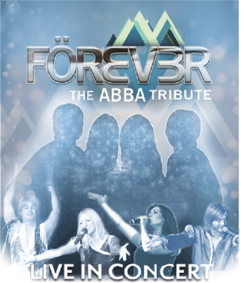 Abba Tribute - Forever Abba