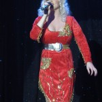 Dolly Parton Tribute - Katie Marie