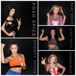 Spice Girls Tribute Band - Spice Up!