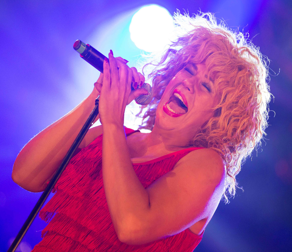 Tina Turner Tribute Act - Totally Tina