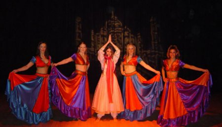 Bollywood Dancers to Book or Hire