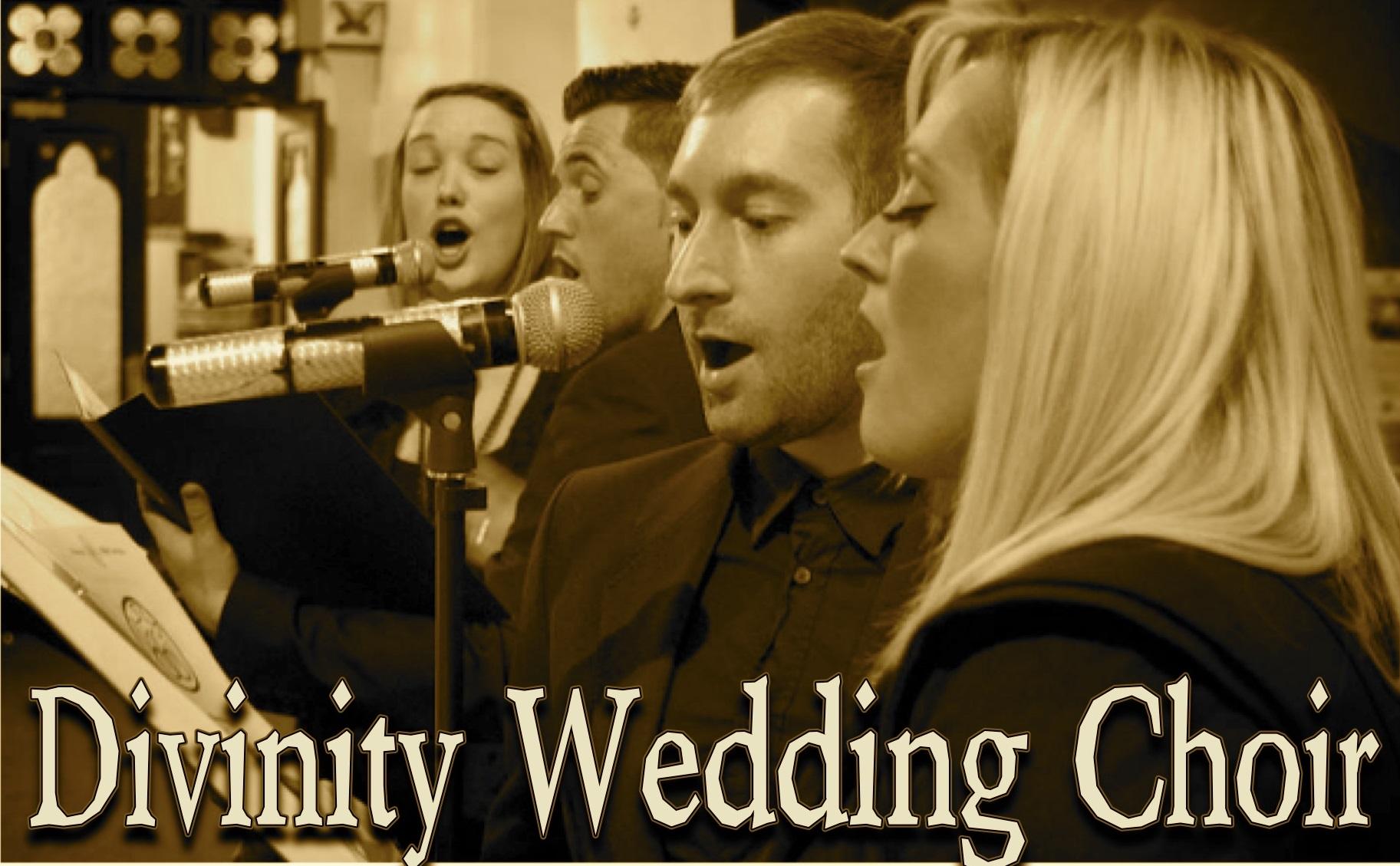 Divinity - Manchester Based Choir
