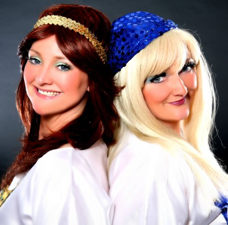 Abba Tribute Act - Fabbalicious