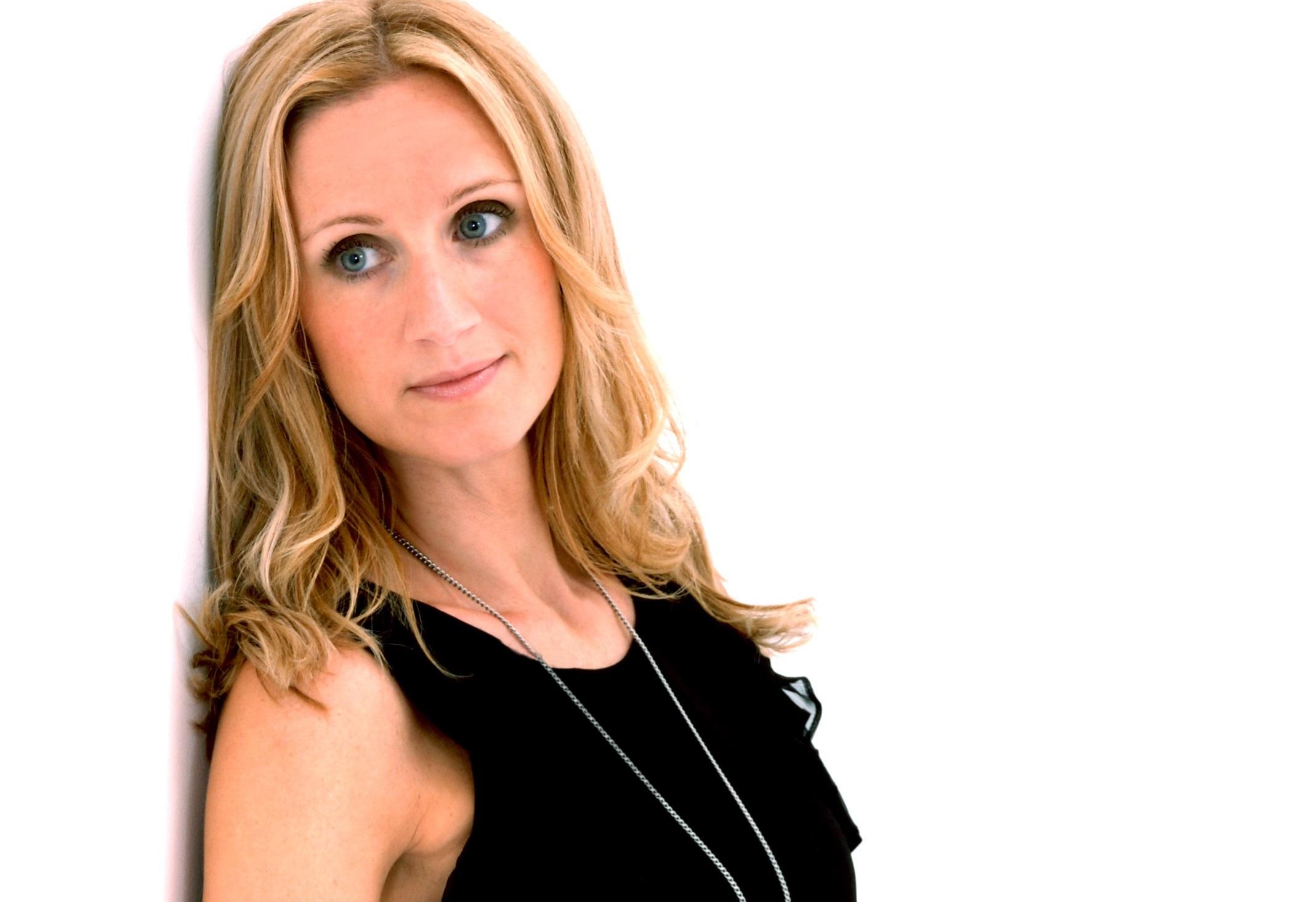 Johanna McCrory - Female Vocalist