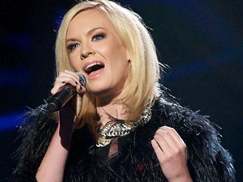 Kitty Brucknell - X Factor 2011
