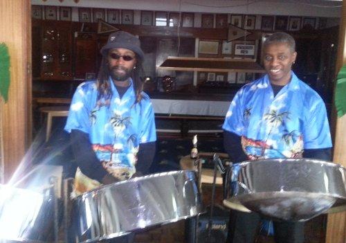 Mancunian Steel Band