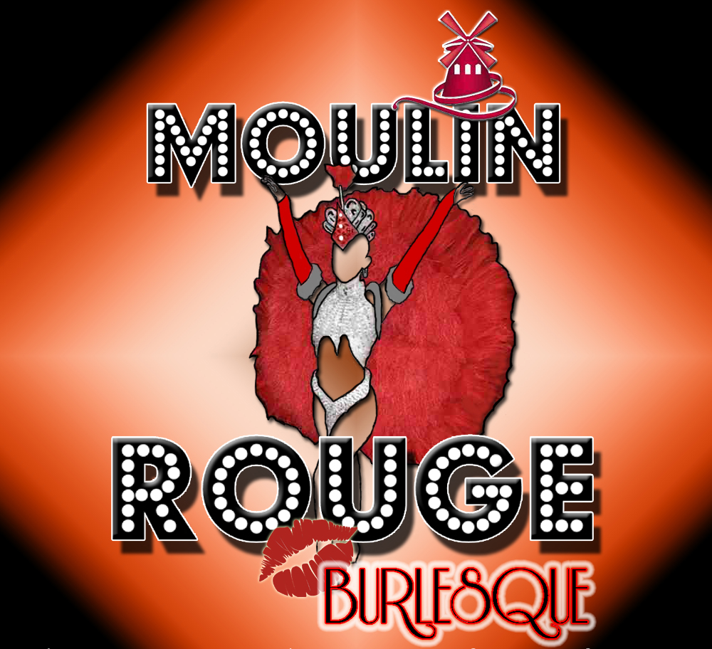 Moulin Rouge Tribute Show For Hire