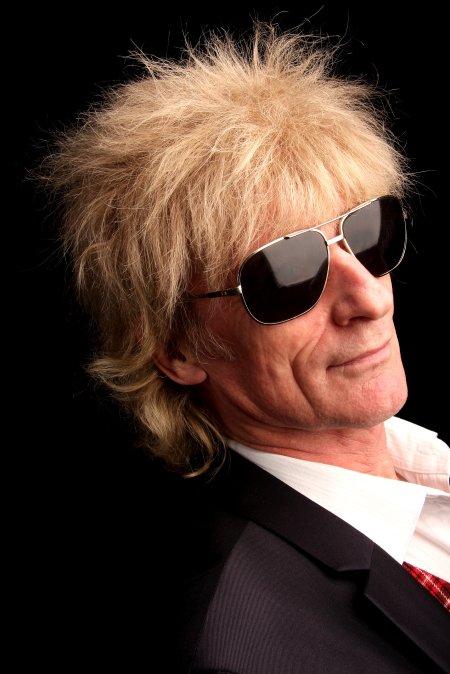Rod Stewart Tribute Act - Rock Stewart