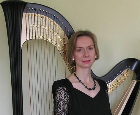 Harpists - Wedding Harpist For Hire