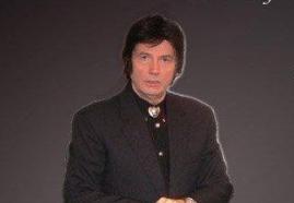 Johnny Cash Tribute Act - Tony Paradee