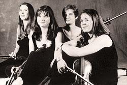 String Quartet - Classical Wedding Music