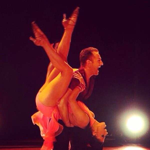 Ballroom Dancers - Strictly Style Dancers to Hire or Book