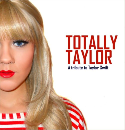 Taylor Swift Tribute Act - Melissa