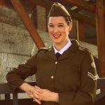 Jo Lancaster - Wartime Tribute Singer