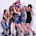 Spice Girls Tribute Band - Wannabe - 90s Tribute Act