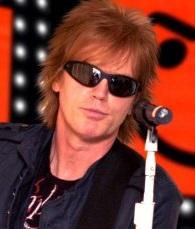 Bon Jovi Tribute Act - Dave Burrows - For Hire