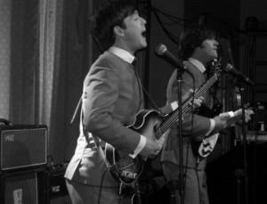 Beatles Tribute - Just John & Paul