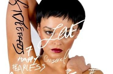 Rihanna Tribute Act - Nicola T