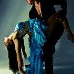 lickly Ballroom -Shall We Dance - Ballroom Dance Show for Hire