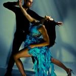 Slickly Ballroom -Shall We Dance - Ballroom Dance Show for Hire