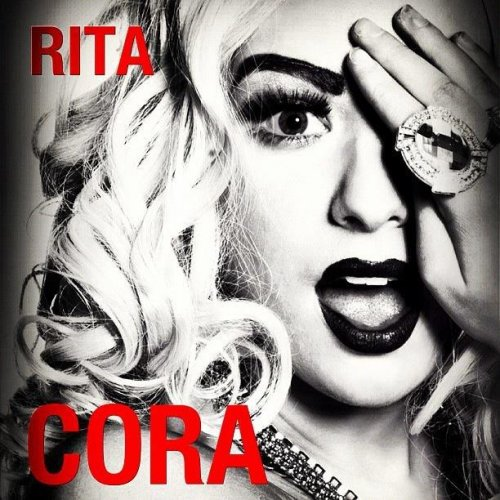 Rita Ora Tribute Act - Rita Cora