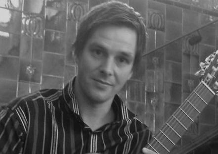 Classical - Spanish - Acoustic Guitarist for Weddings & Restaurants