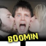 Boomin - Ultimate Live Party Band