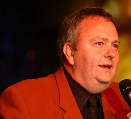 Chris Britten - Stand Up Comedian