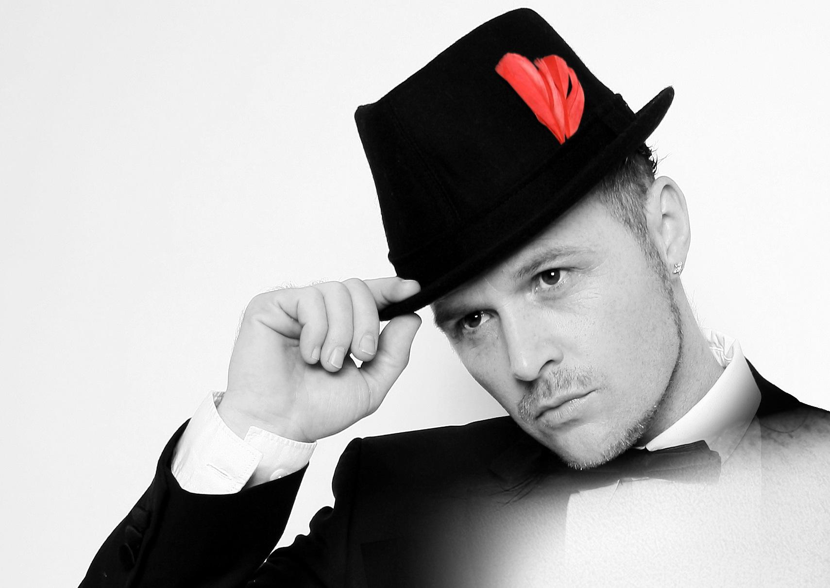 Justin Timberlake Tribute Act - Robbie Glenn