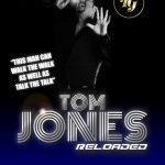 Tom Jones Tribute Act - Tony Gold