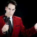 Frankie Valli Tribute Act - Daniel Winters