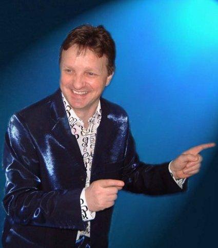 Nick Miller - Comedy Vocalist