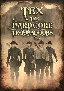 Tex and the Hardcore Troubadours