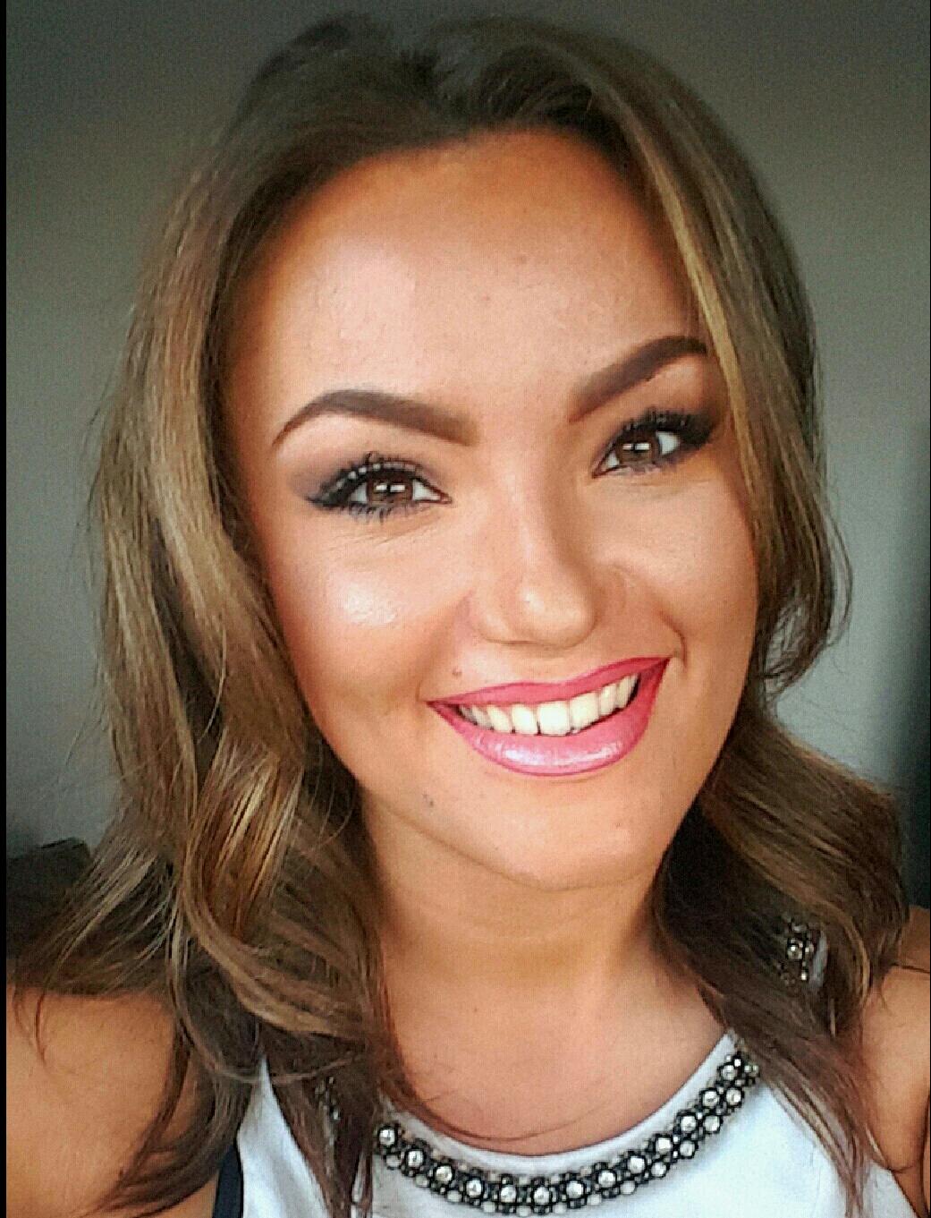 Rachel Crowe - Female Vocalist
