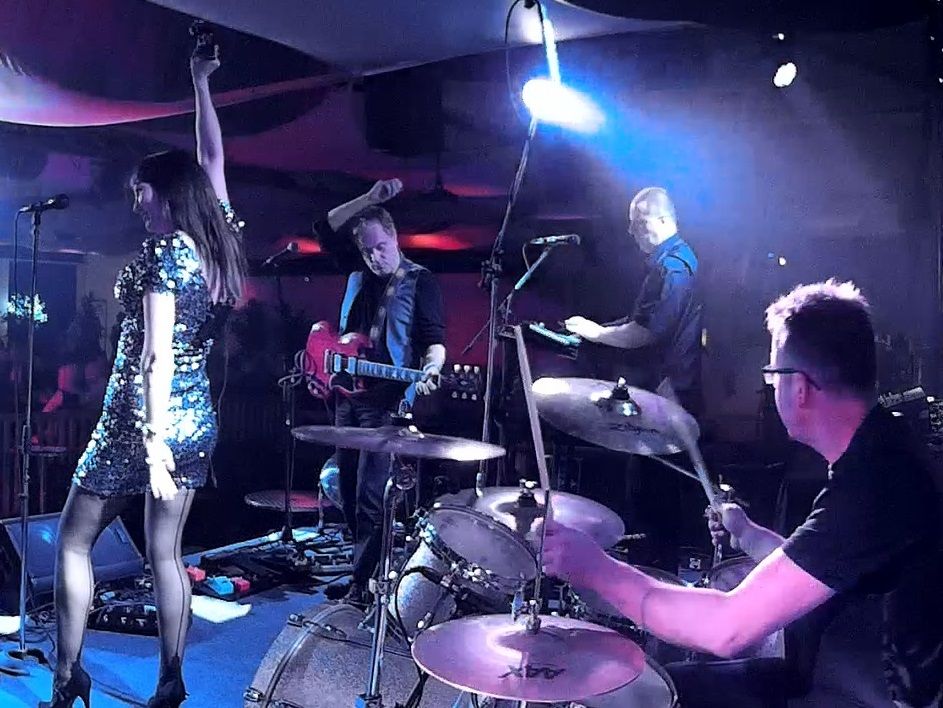 Afterglow Live Party Band