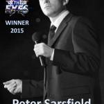 Frankie Valli Tribute Act - Peter Sarsfield