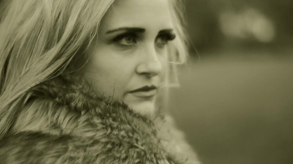 Adele Tribute Act - Natalie B